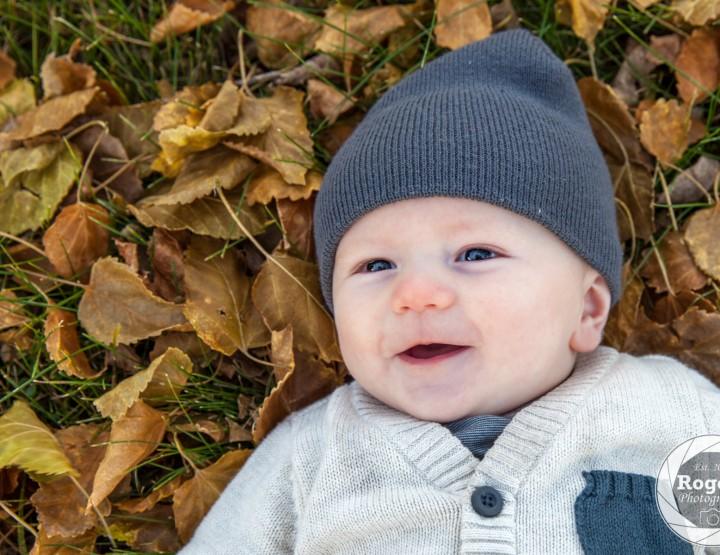 Emmett {3 months}