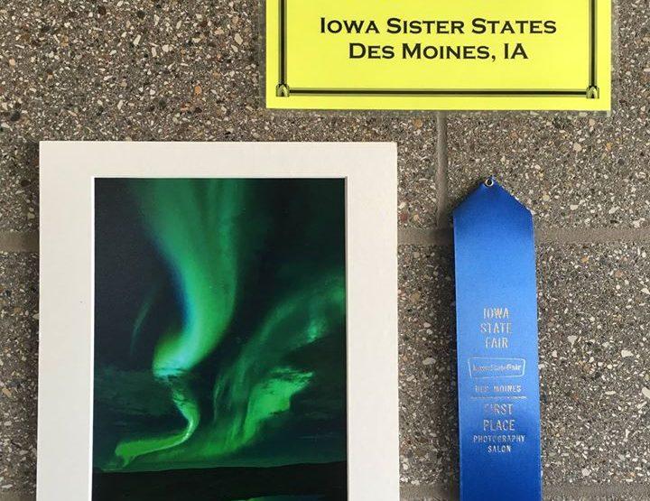 2016 Iowa State Fair Photography Salon