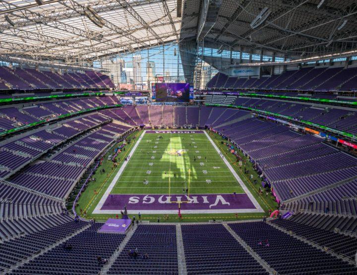 Houston Texans vs Minnesota Vikings {10/9/16}